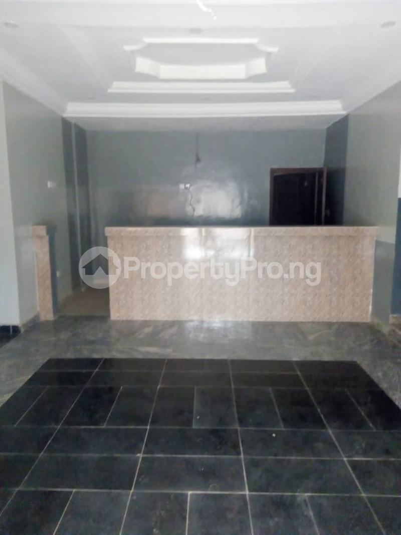 10 bedroom Hotel/Guest House Commercial Property for sale Area 11 FCDA GATE Central Area Abuja - 3