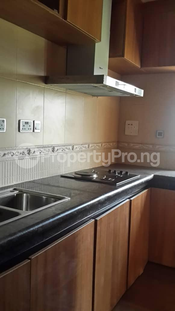 2 bedroom Penthouse Flat / Apartment for rent Inside the Estate waterfront Banana Island Ikoyi Lagos - 1