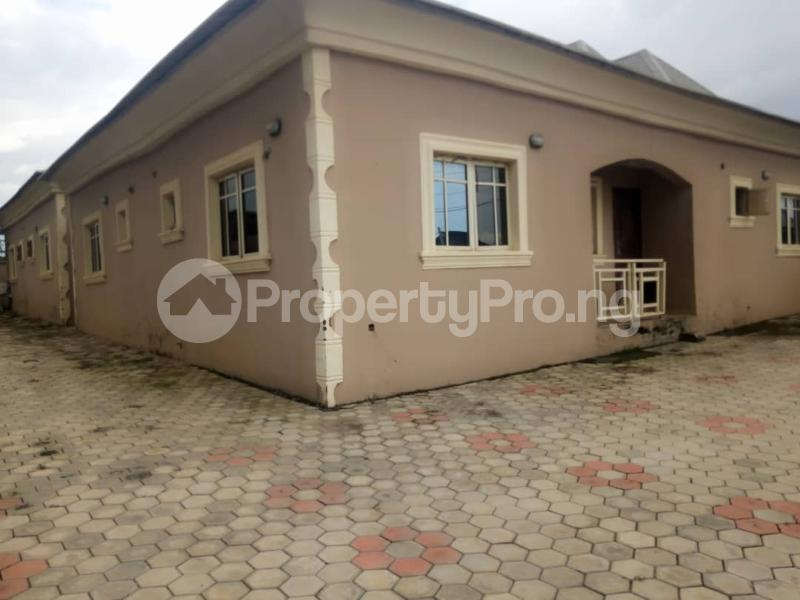 3 bedroom Detached Bungalow House for rent Kolapo Ishola Estate Akobo Ibadan Oyo - 8