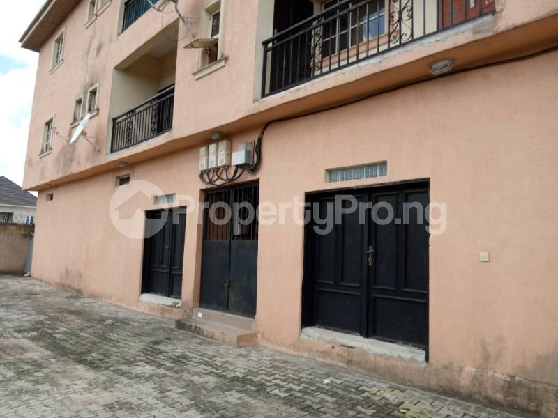3 bedroom Flat / Apartment for rent Sangotedo Lagos - 0