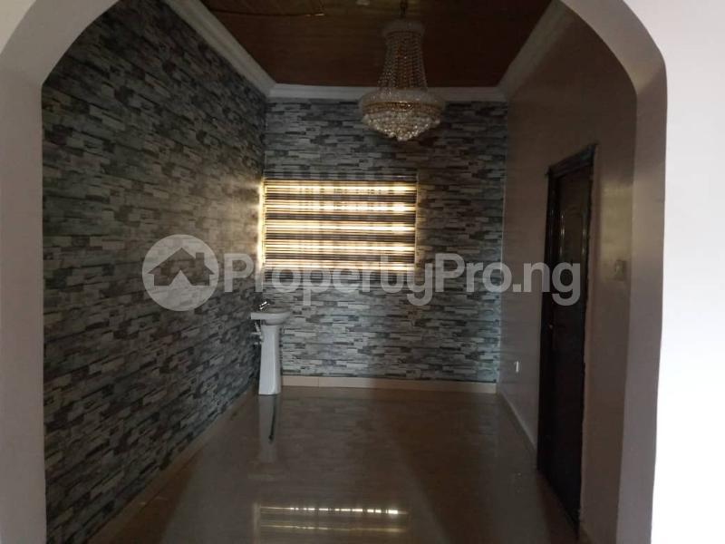 3 bedroom Flat / Apartment for rent Sangotedo Lagos - 3
