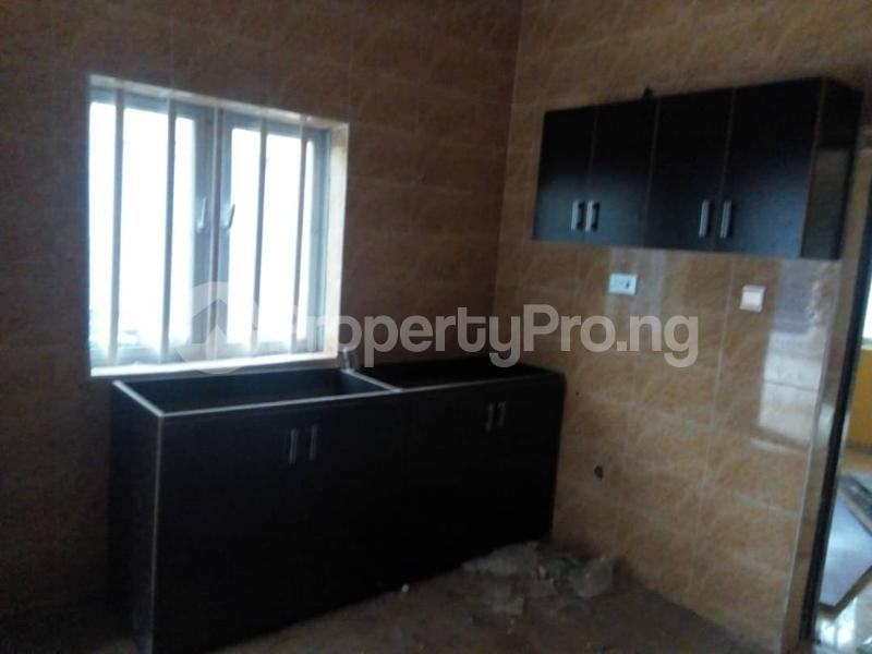 3 bedroom Flat / Apartment for rent .. Alapere Kosofe/Ikosi Lagos - 4