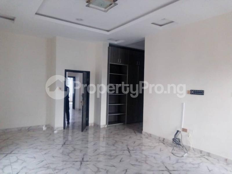 4 bedroom Detached Duplex House for rent Chevron Drive  chevron Lekki Lagos - 1