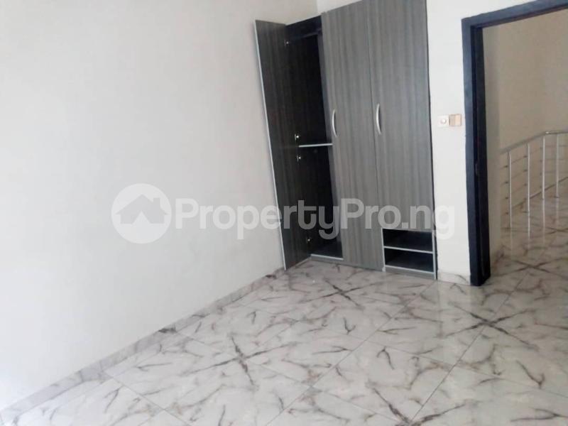 4 bedroom Detached Duplex House for rent Chevron Drive  chevron Lekki Lagos - 2