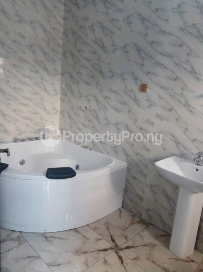 4 bedroom Detached Duplex House for rent Chevron Drive  chevron Lekki Lagos - 5