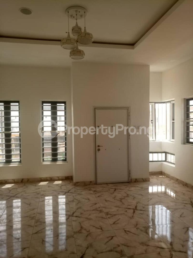 4 bedroom Detached Duplex House for rent Ikota villa  Ikota Lekki Lagos - 2
