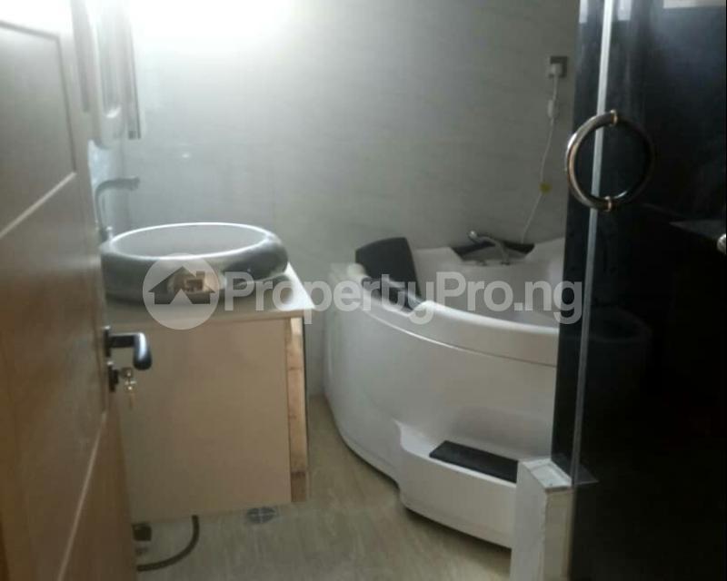 4 bedroom Detached Duplex House for rent Ikota villa  Ikota Lekki Lagos - 5