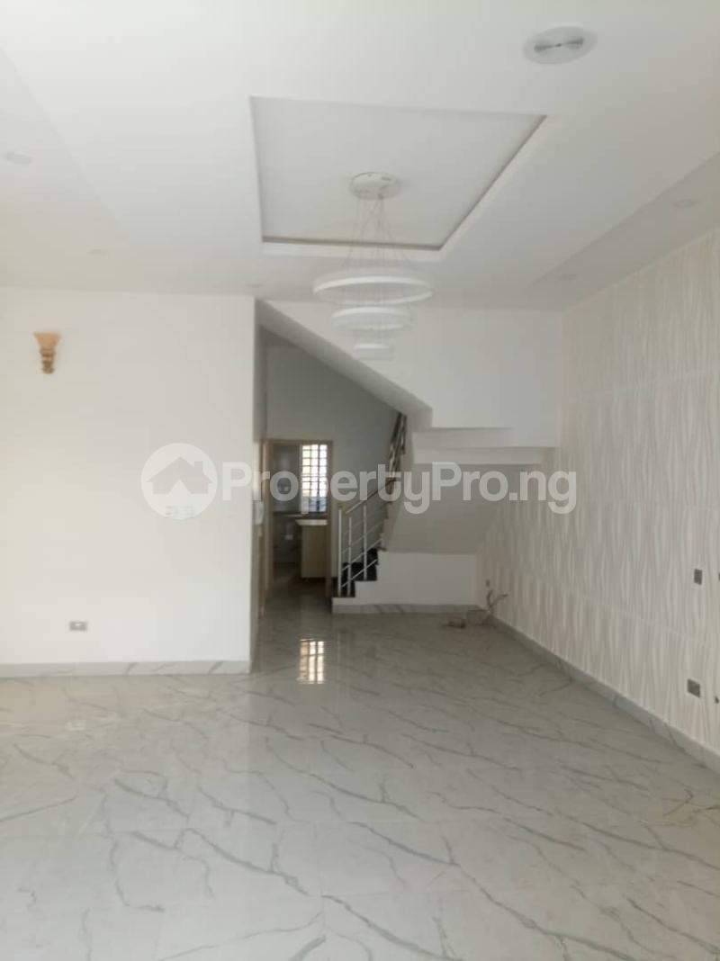 4 bedroom Detached Duplex House for rent Ikota villa  Ikota Lekki Lagos - 4