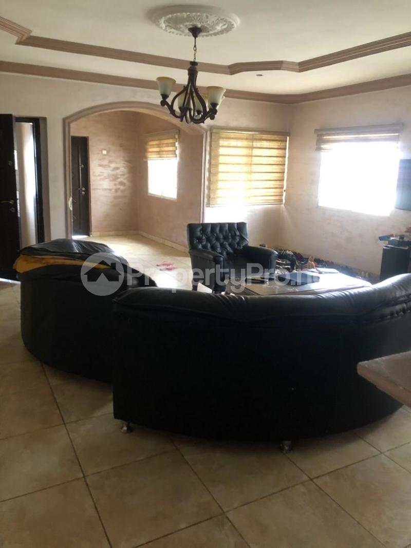 4 bedroom Detached Duplex House for sale life camp Life Camp Abuja - 9