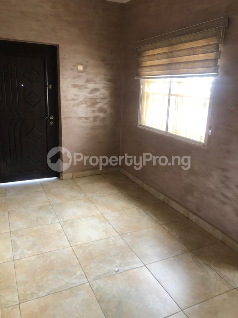 4 bedroom Detached Duplex House for sale life camp Life Camp Abuja - 16