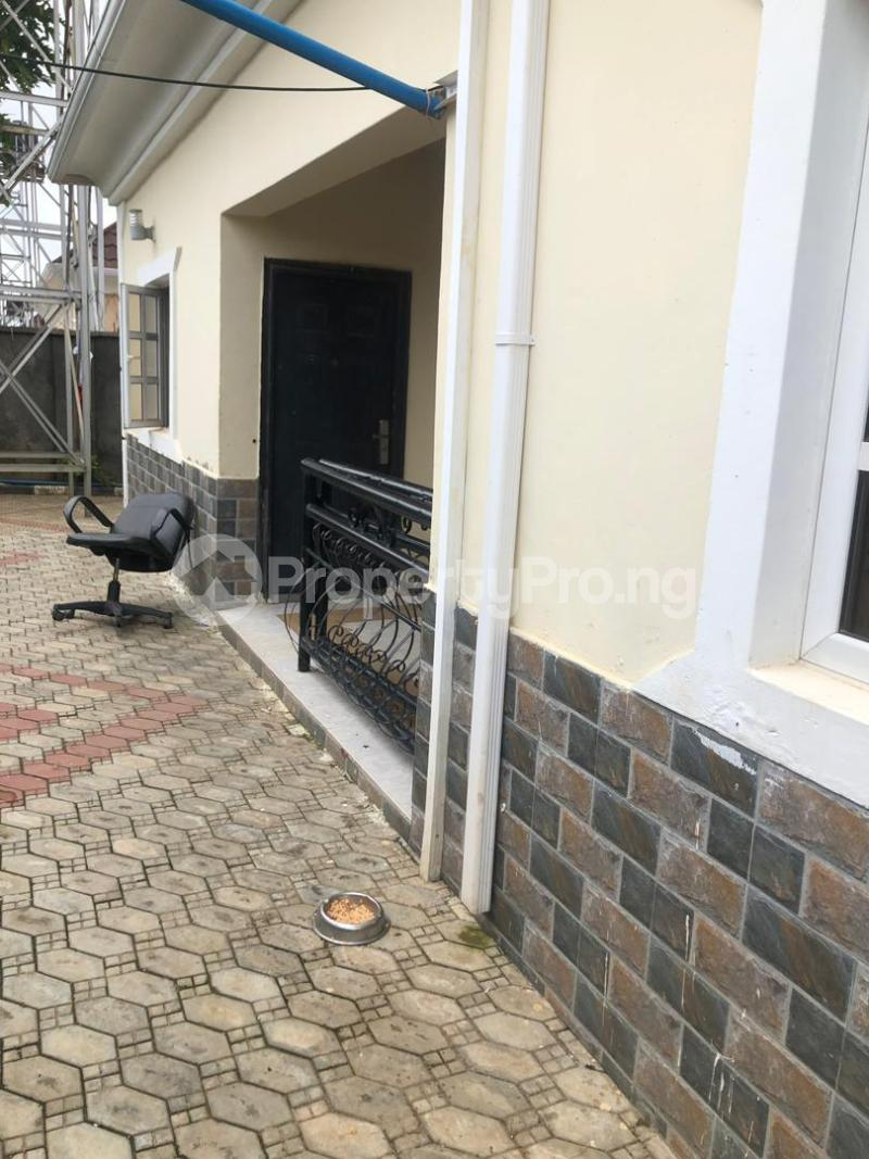 4 bedroom Detached Duplex House for sale life camp Life Camp Abuja - 2