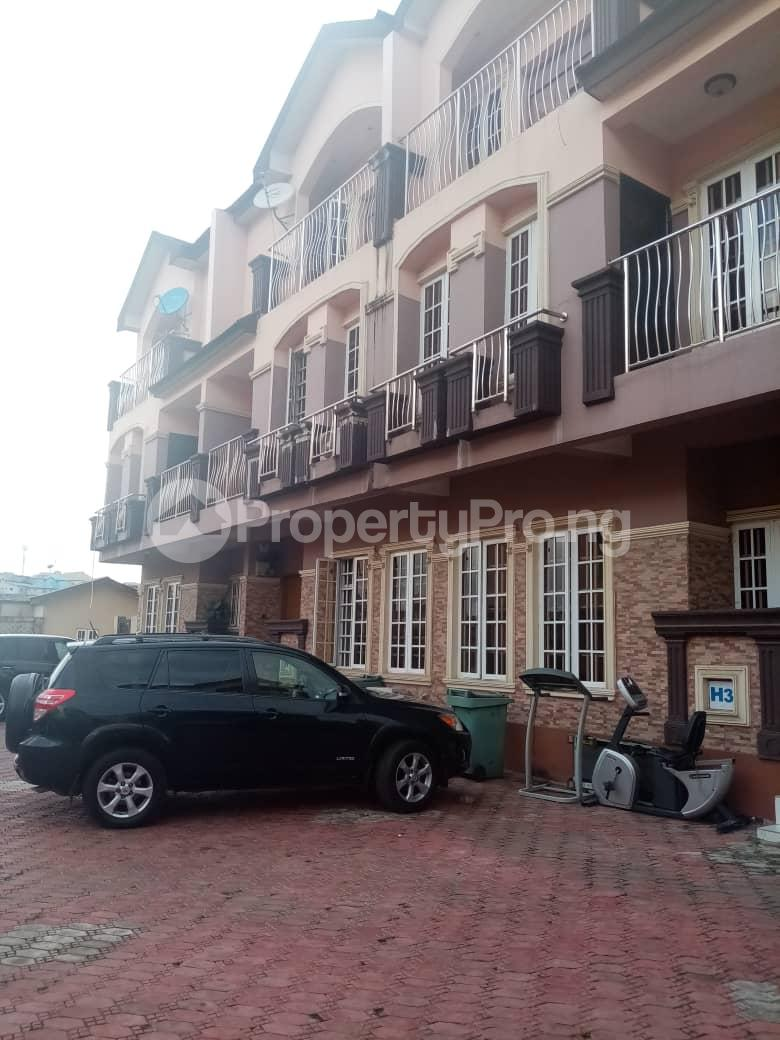 4 bedroom House for rent Mende Maryland Lagos - 6