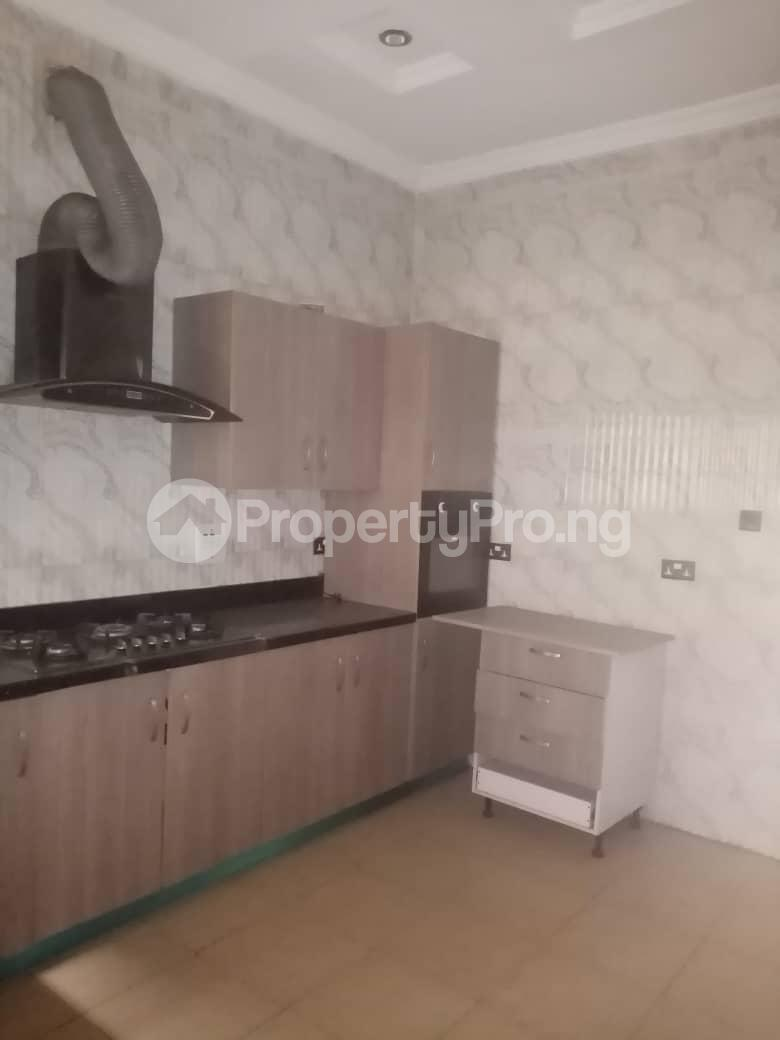 4 bedroom House for rent Mende Maryland Lagos - 1