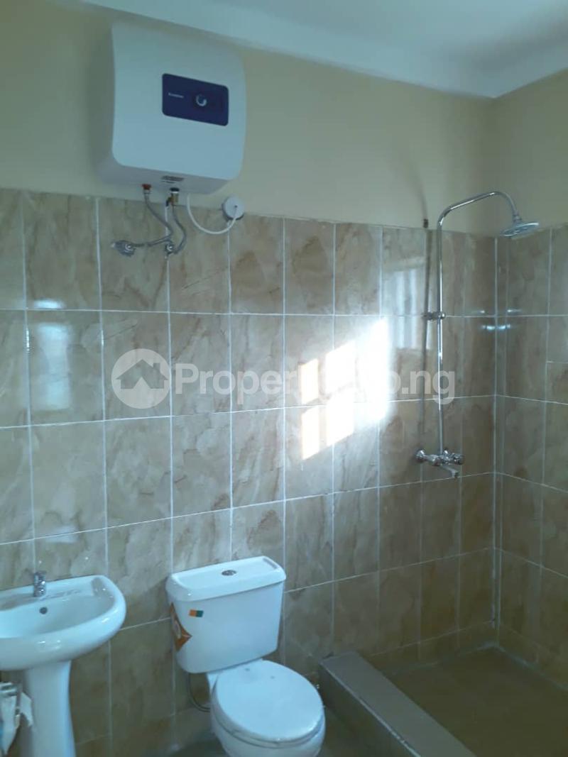 5 bedroom Detached Duplex House for sale At Lennar Hillside Estate, Beside Brick City Estate Kubwa Abuja - 4