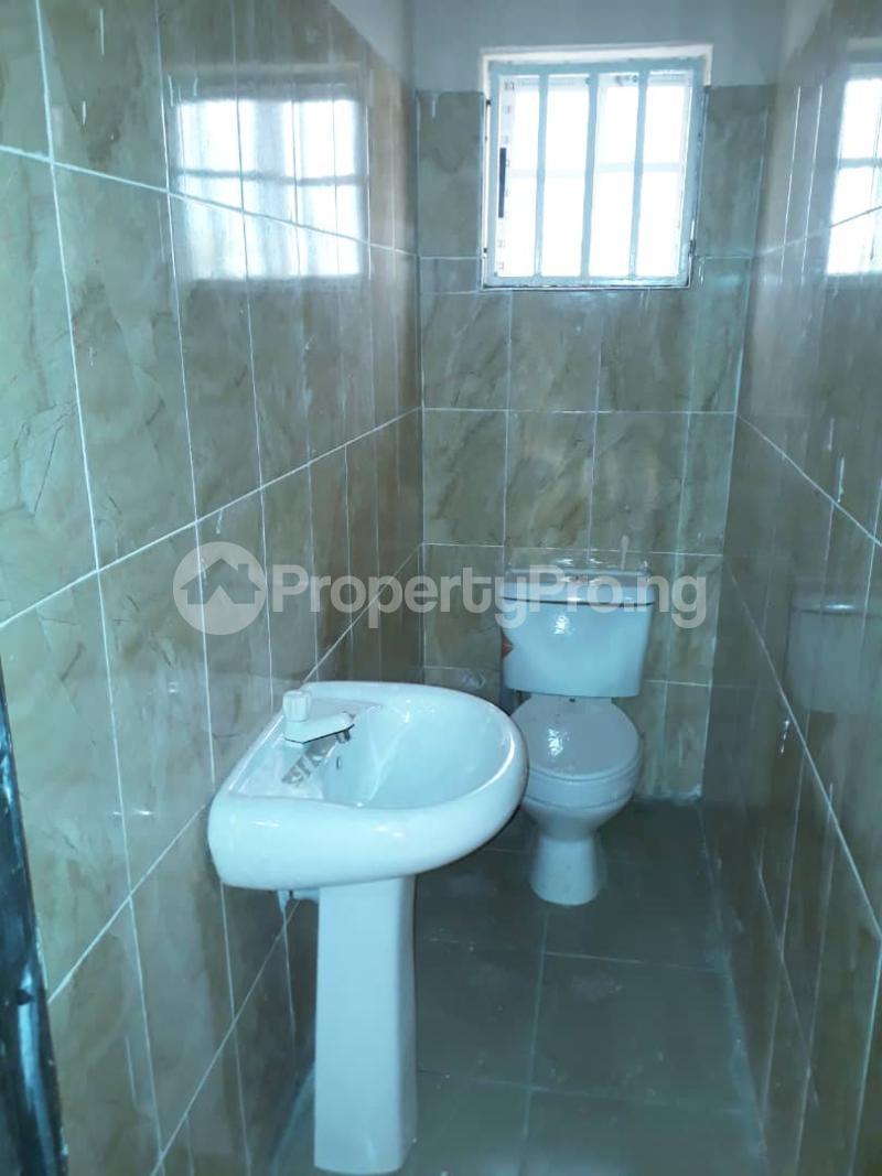 5 bedroom Detached Duplex House for sale At Lennar Hillside Estate, Beside Brick City Estate Kubwa Abuja - 5
