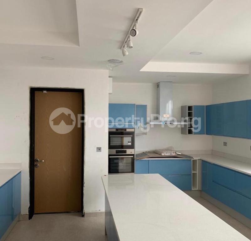 5 bedroom Detached Duplex House for sale Ikoyi Ikoyi Lagos - 2