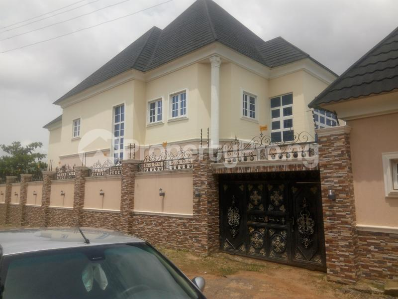 5 bedroom Detached Duplex House for sale marafa off indepence way,kaduna Kaduna North Kaduna - 0