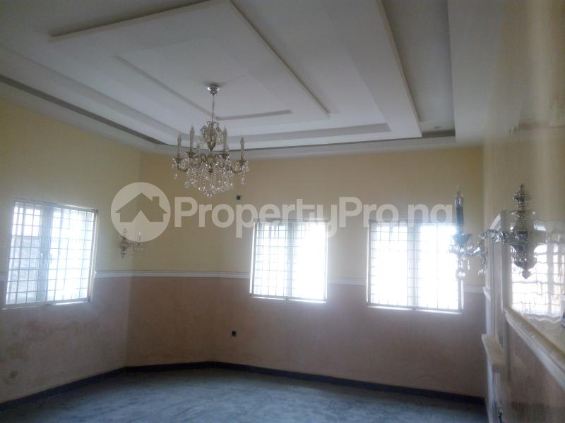 5 bedroom Detached Duplex House for sale marafa off indepence way,kaduna Kaduna North Kaduna - 3