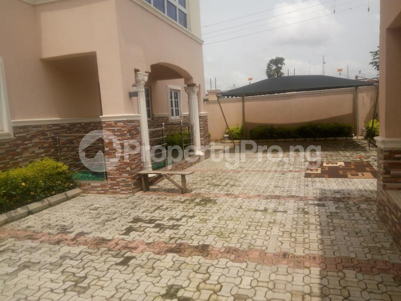 5 bedroom Detached Duplex House for sale marafa off indepence way,kaduna Kaduna North Kaduna - 8