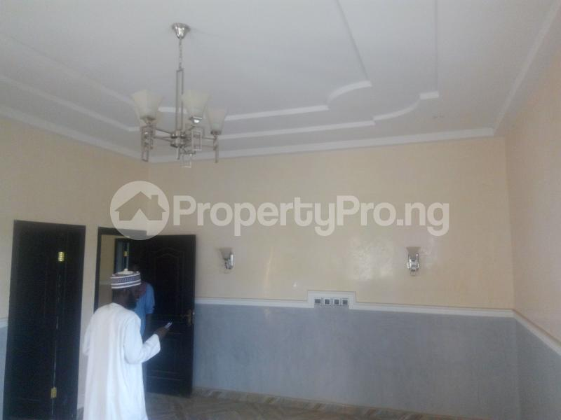 5 bedroom Detached Duplex House for sale marafa off indepence way,kaduna Kaduna North Kaduna - 4