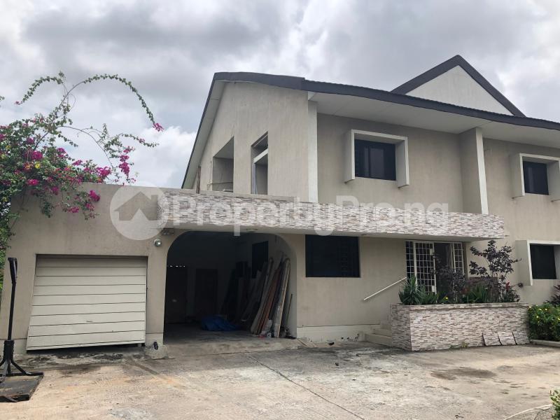 5 bedroom Detached Duplex House for rent Ikoyi Old Ikoyi Ikoyi Lagos - 10