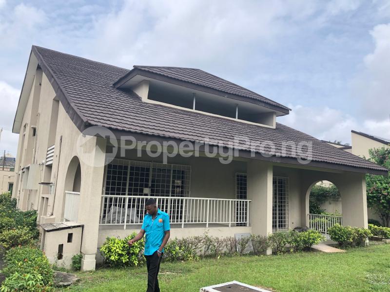 5 bedroom Detached Duplex House for rent Ikoyi Old Ikoyi Ikoyi Lagos - 3