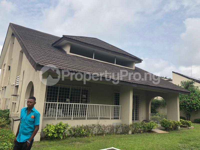 5 bedroom Detached Duplex House for rent Ikoyi Old Ikoyi Ikoyi Lagos - 4