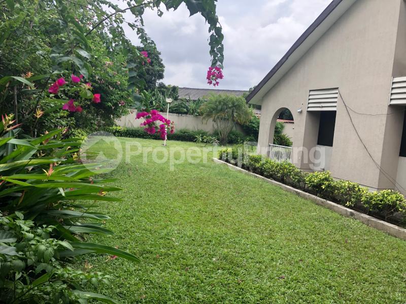 5 bedroom Detached Duplex House for rent Ikoyi Old Ikoyi Ikoyi Lagos - 8