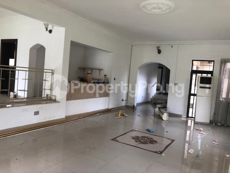 5 bedroom Detached Duplex House for rent Ikoyi Old Ikoyi Ikoyi Lagos - 5