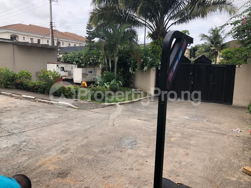 5 bedroom Detached Duplex House for rent Ikoyi Old Ikoyi Ikoyi Lagos - 9