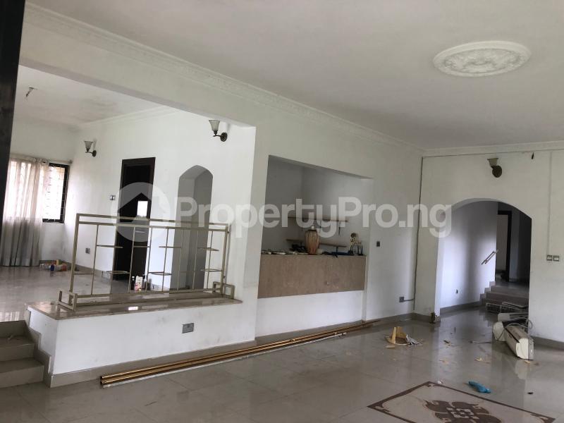 5 bedroom Detached Duplex House for rent Ikoyi Old Ikoyi Ikoyi Lagos - 6