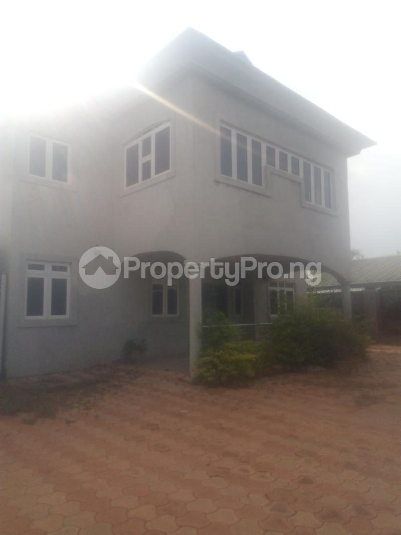 6 bedroom Detached Duplex House for sale Barnawa phase 1 Kaduna South Kaduna - 0