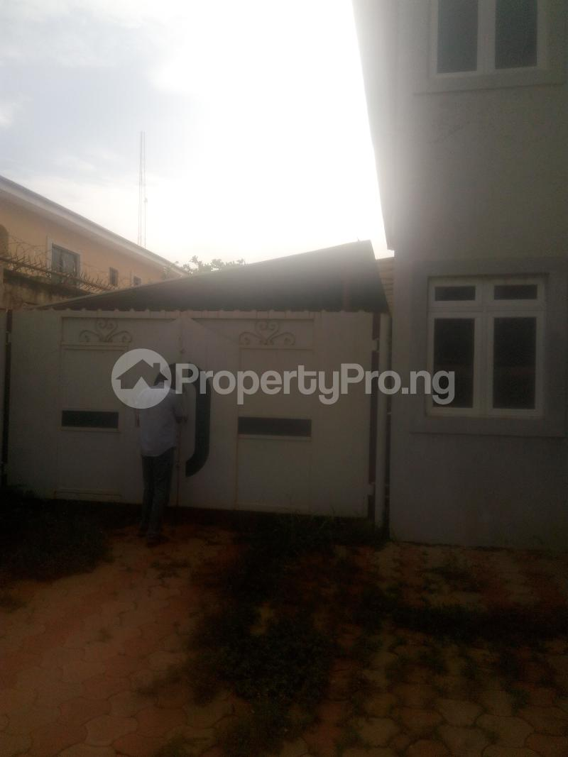 6 bedroom Detached Duplex House for sale Barnawa phase 1 Kaduna South Kaduna - 19