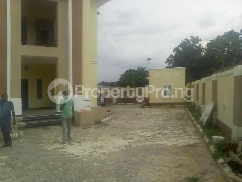 6 bedroom Detached Duplex House for sale Naita  angwan RIMI GRA Kaduna North Kaduna - 6
