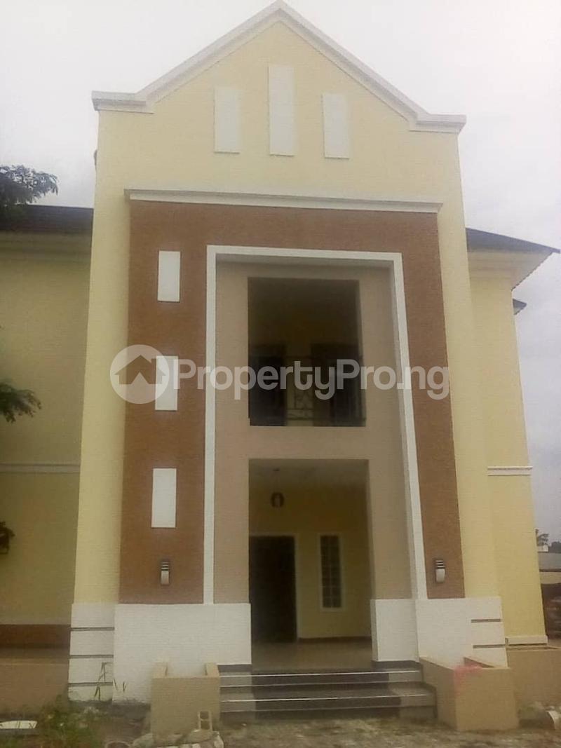 6 bedroom Detached Duplex House for sale Naita  angwan RIMI GRA Kaduna North Kaduna - 1