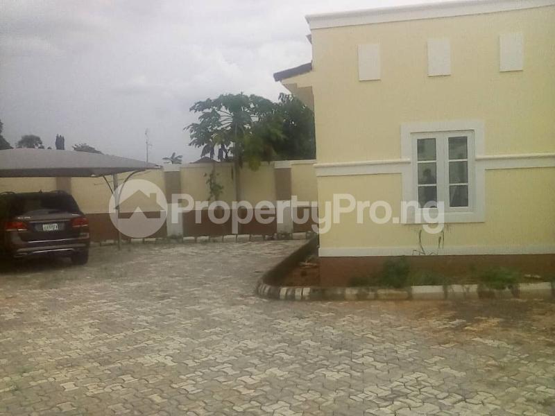 6 bedroom Detached Duplex House for sale Naita  angwan RIMI GRA Kaduna North Kaduna - 4