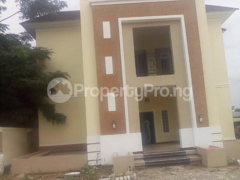 6 bedroom Detached Duplex House for sale Naita  angwan RIMI GRA Kaduna North Kaduna - 2