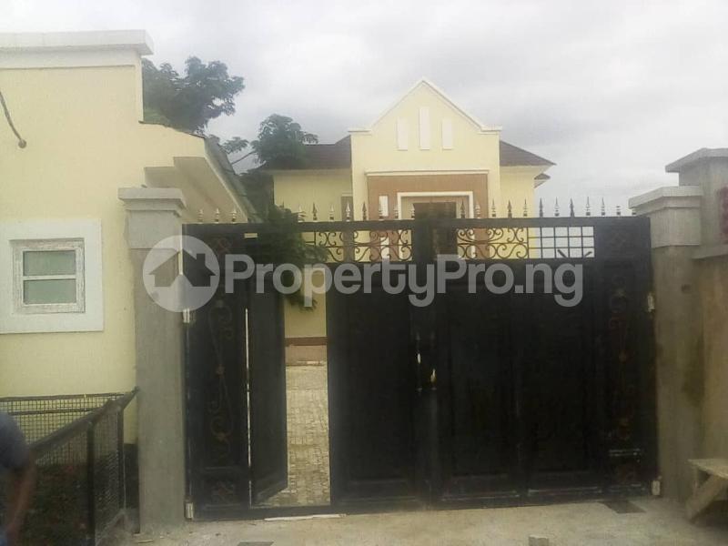 6 bedroom Detached Duplex House for sale Naita  angwan RIMI GRA Kaduna North Kaduna - 0