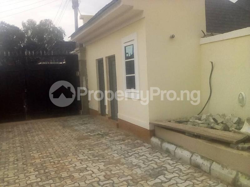6 bedroom Detached Duplex House for sale Naita  angwan RIMI GRA Kaduna North Kaduna - 5