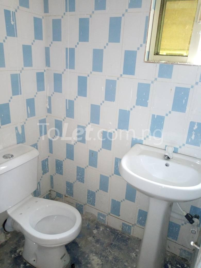 3 bedroom Flat / Apartment for rent - LSDPC Maryland Estate Maryland Lagos - 4