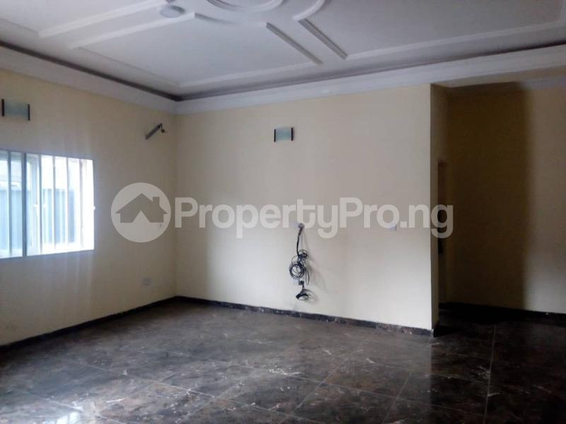 3 bedroom Flat / Apartment for rent Majek  Majek Sangotedo Lagos - 4