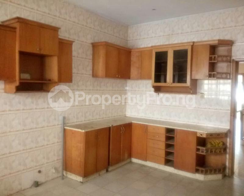 4 bedroom House for rent Marwa  Lekki Lagos - 1