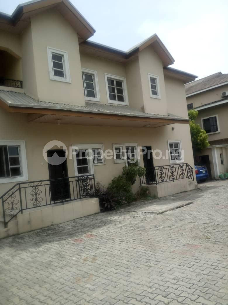 4 bedroom House for rent Marwa  Lekki Lagos - 0