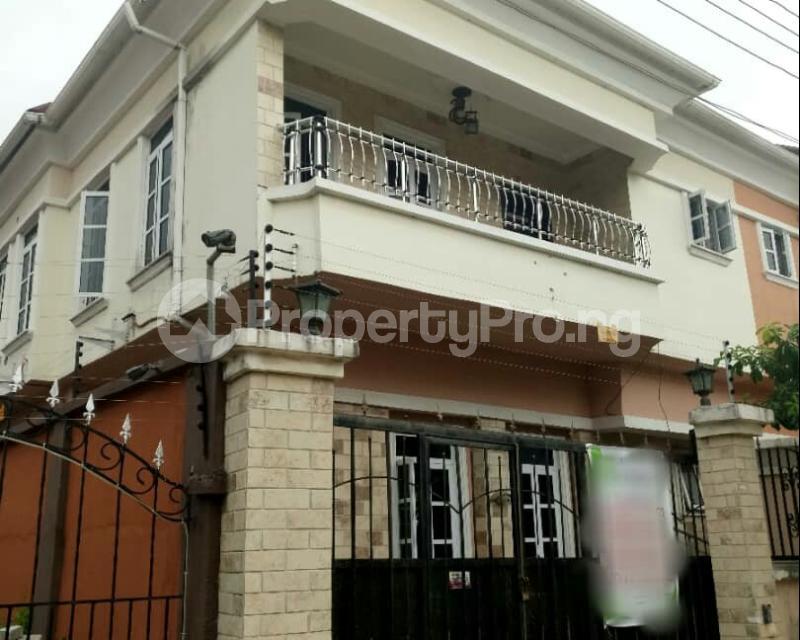 4 bedroom Detached Duplex House for rent - Agungi Lekki Lagos - 0