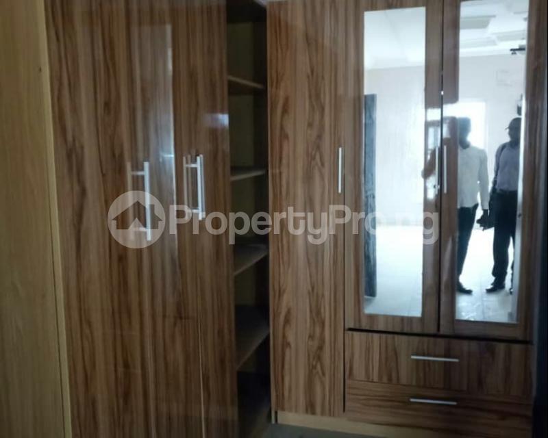 4 bedroom Detached Duplex House for rent - Agungi Lekki Lagos - 3