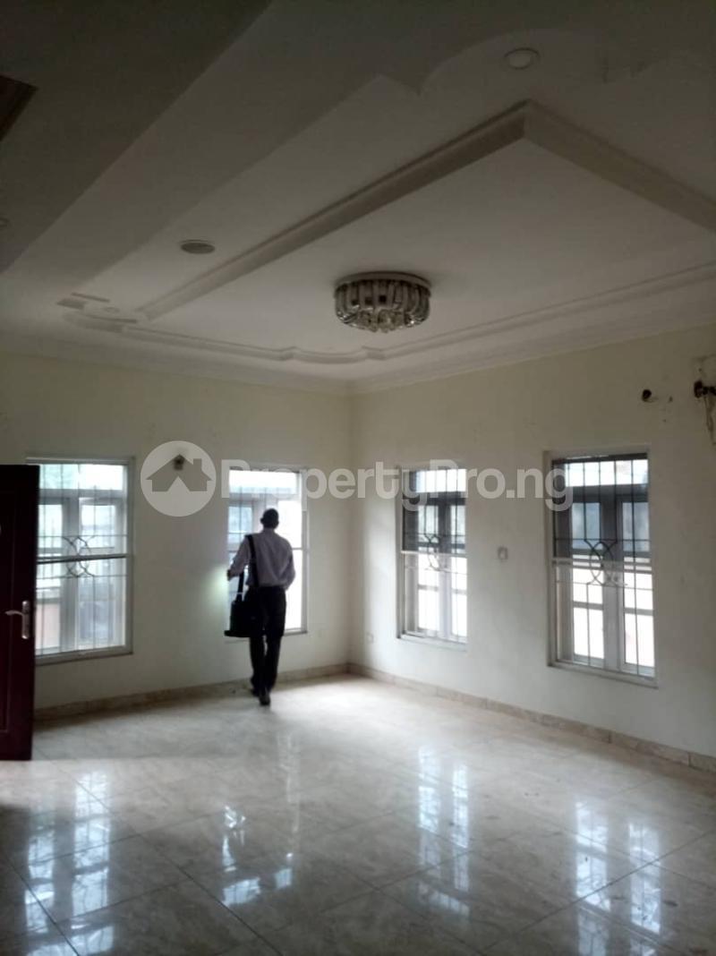4 bedroom Detached Duplex House for rent - Agungi Lekki Lagos - 1