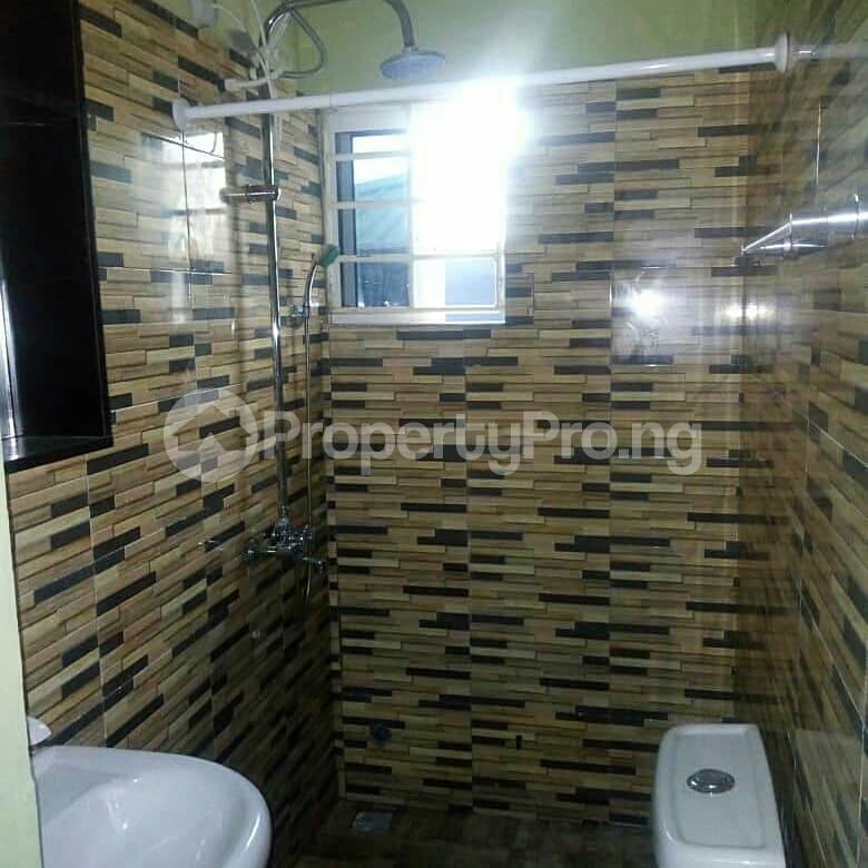 1 bedroom mini flat  Mini flat Flat / Apartment for rent  Majek  Sangotedo Ajah Lagos - 2