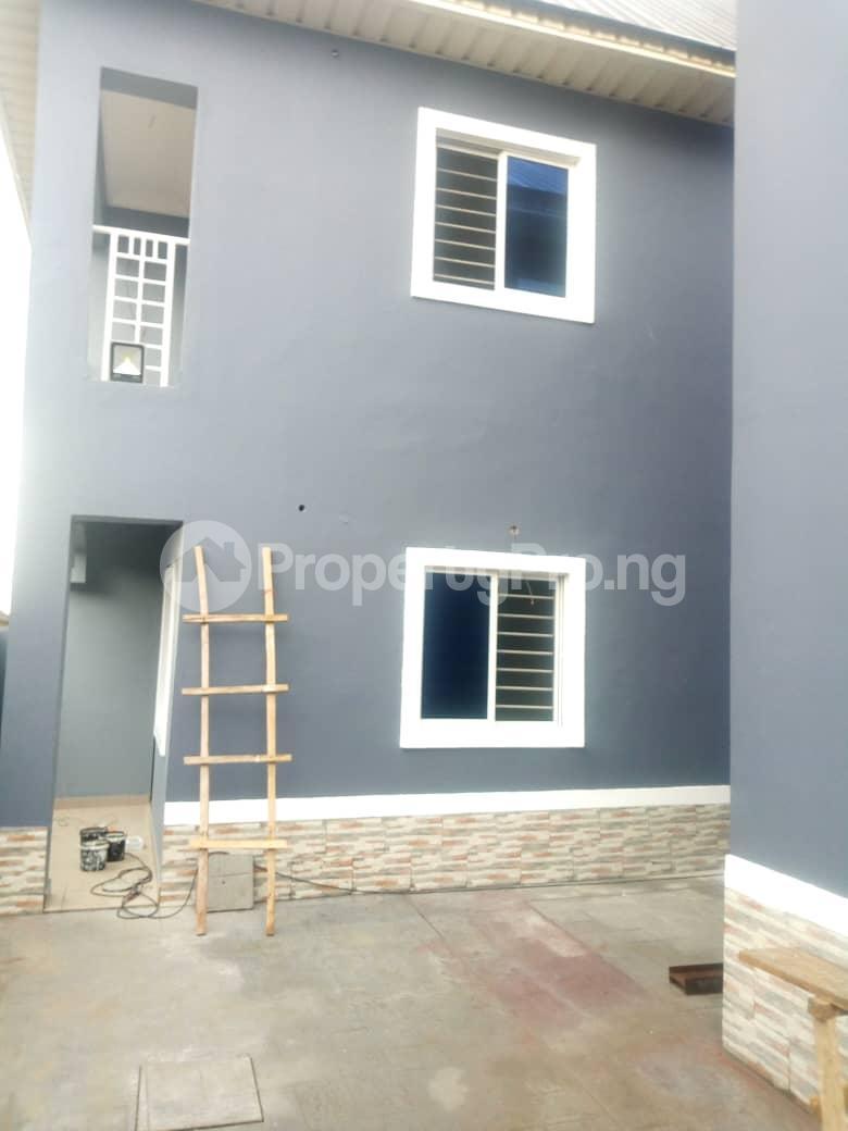 1 bedroom mini flat  Mini flat Flat / Apartment for rent  Majek  Sangotedo Ajah Lagos - 0