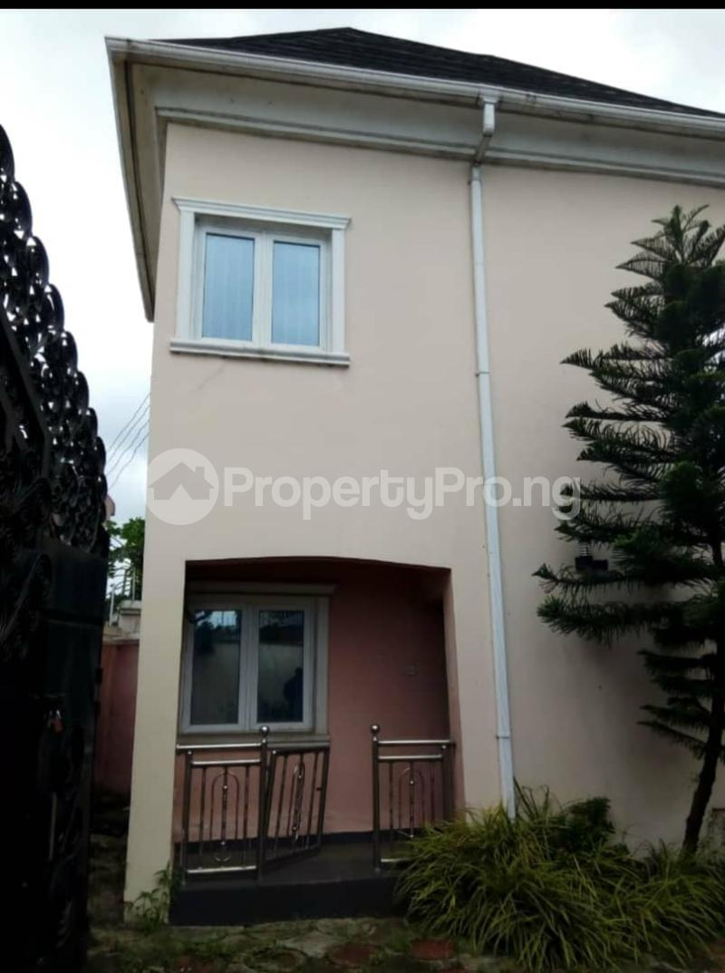 5 bedroom Detached Duplex House for sale Aba GRA Aba Abia - 4