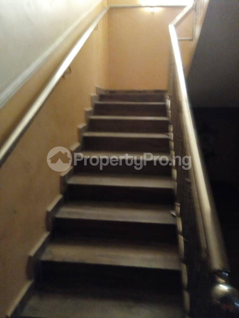 5 bedroom Detached Duplex House for sale Aba GRA Aba Abia - 5